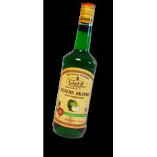 Сироп «Зелене яблуко»
