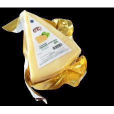 Напівтвердий сир «Рівненський. Агропереробка» 45% тривалого визрівання