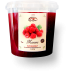 Наповнювач зі шматочками фруктів «Малина» 1000 г